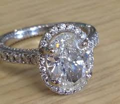 how to out an engagement ring fell out of my ring weddings stuff style and