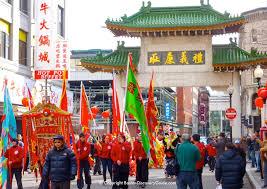 boston chinese new year parade 2018 boston u0027s chinatown
