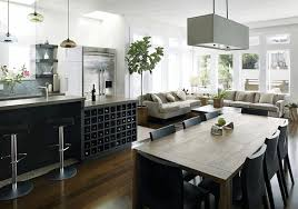 kitchen and dining room lighting ideas above table lighting rectangular pattern sectional fury rug