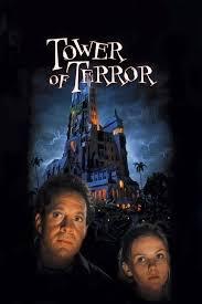tower of terror 1997 party halloween pinterest movie