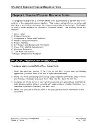 kirkland wa rfp information technology strategic plan