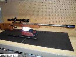 Shooting Bench Rest For Sale Armslist For Sale Anschutz 2013 Bench Rest Rifle Lilja Barrel