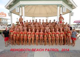rehoboth beach patrol