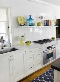 White On White Kitchen Ideas 11 Best Black White Cream Gray Kitchens Images On Pinterest