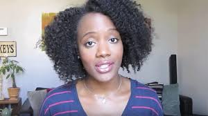 youtube young boys getting haircuts meechy monroe a youtube star for her natural hair lessons dies
