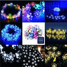 ebay led string lights solar garden lights ebay solar l for garden led outdoor light