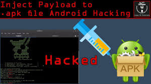 exploit apk android pentest inject payload to any apk file hd