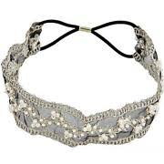 beaded headbands american headband ebay
