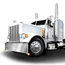 kenworth parts and accessories chrome plastic complete axle cover sets with cone hub caps grand