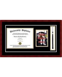 tassel frame hot memorial day bargains on single diploma frame with tassel and