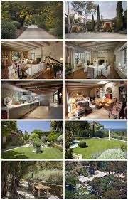 Oprah Winfrey Homes by Decorator John Saladino Lists Montecito Villa U2013 Variety