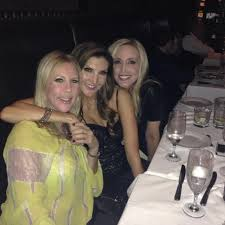 more photos of rumored new housewife shannon beador hanging with
