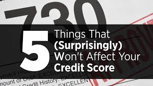 How To Get Free Credit Score Without Signing Up by 5 Easy Ways To Boost Your Credit Score