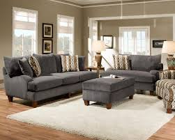 White Leather Living Room Ideas by Living Room Decorating Ideas With Dark Brown Leather Sofa Fiona