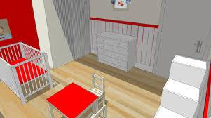 chambre bébé feng shui décoration de chambre de bébé pays de brest décoratrice à