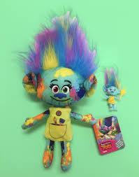 trolls u0027 dreamworks movie character guide and bios