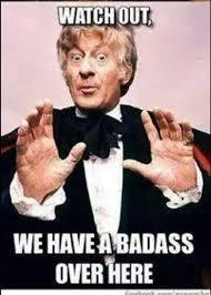 Neil Degrasse Tyson Badass Meme - badass doctor neil degrasse tyson reaction know your meme