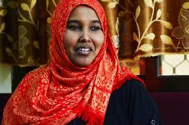 somali voices