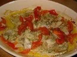 recette de cuisine poisson recette filets de poisson au four 750g