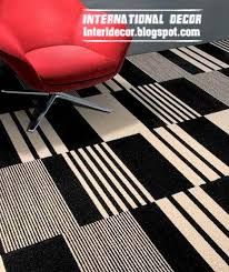 Black And White Throw Rugs Contemporary Area Rugs How To Choose An Area Rug
