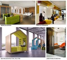 5 office design tips to spark creative energy orange toast