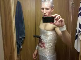 Bodybuilder Halloween Costumes Rate Halloween Dexter Kill Victim Costume Bodybuilding Forums