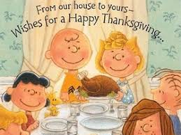 snoopy thanksgiving pictures images photos photobucket