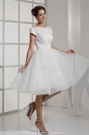 white knee length dress csmevents com