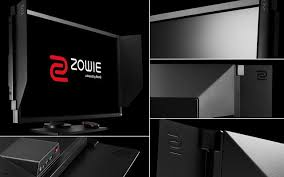 The Best 27 Inch Gaming Monitors For August 2017 by Benq Zowie Xl2735 144hz 27 Inch E Sports Monitor Review