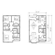 impressive idea house plans for small lots brilliant decoration