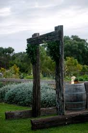 wedding arches geelong rustic wedding arch arbor miscellaneous goods gumtree