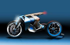 bugatti bike bugatti electric concept bike challenge by raphael jaffre