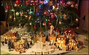 Winnie The Pooh Christmas Tree Decorations Disney Christmas Tree The Florida Project