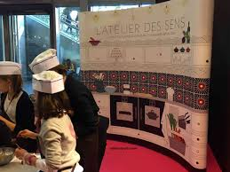 cours de cuisine chocolat salon du chocolat junior is addition colleen s