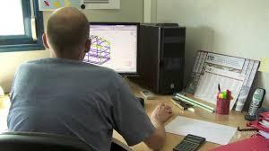 technicien bureau d 騁ude btp bureau d études ingénierie structure métallique 13 stei