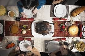 what is a thanksgiving dinner how to wreck thanksgiving dinner chicago tribune