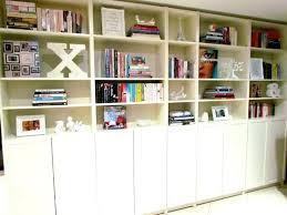 short bookcase with doors short bookshelf with doors traciandpaul com