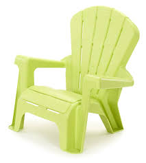 Garden Chairs Amazon Com Little Tikes Garden Chair Green Kitchen U0026 Dining
