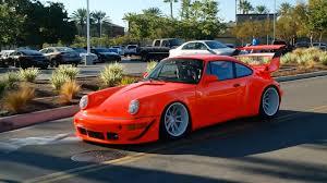 rwb porsche 911 custom 400hp v8 rwb porsche 911