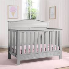 serta barrett 4 in 1 convertible crib free shipping today