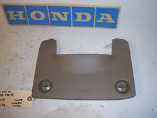 honda civic fuse box cover ebay