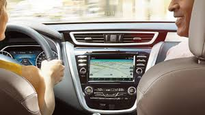 nissan murano interior 2018 nissan murano features nissan usa