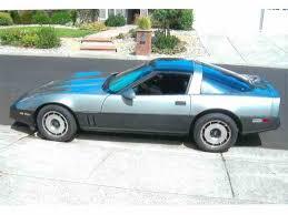 1985 chevrolet corvette for sale on classiccars com 24 available
