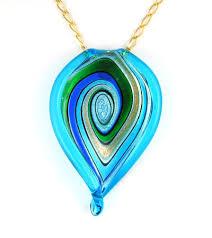 glass necklace images Hanka lane jpg