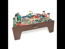 mountain rock train table imaginarium mountain rock train table davi jabour youtube