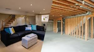 Calculating Square Footage Of House Should A Basement Count In The Square Footage Of A Home Realtor