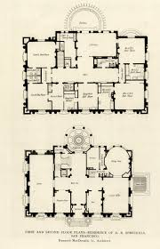 floor plans of the spreckels mansion san francisco floor plans