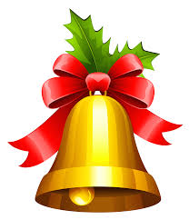 christmas bell clip art clipart clipartix kid idolza