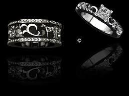 Western Wedding Rings by Cowboyjewelers Com