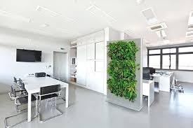 interior garden wall design week green design trends integrated